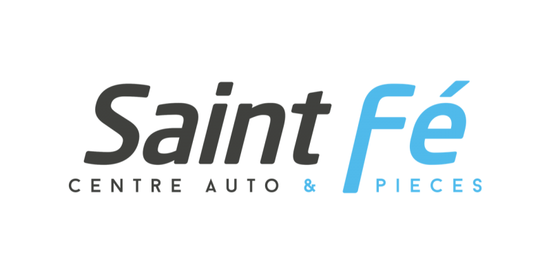 Logo SAINTFE PNG